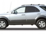 2007 Kia Sorento LX