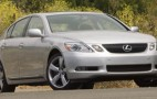 More Than 245,000 Lexus GS And IS Models Recalled In U.S.