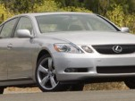 2007 Lexus GS 350 