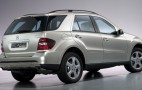 Next hybrid for Mercedes Benz will be a diesel-electric M-Class