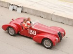 Pre-1940 Sports, Racing, and Touring Cars: 2011 Rolex Monterey Motorsports Reunion 