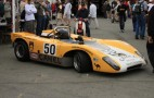 A Quick Trip Through The Paddock: 2011 Rolex Monterey Motorsports Reunion