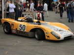 The Paddock: 2011 Monterey Motorsports Reunion