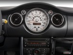 2007 MINI Cooper Convertible 2-door Air Vents