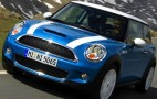 2007 MINI Cooper Mk II Official Details