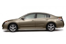 2007 Nissan Altima 3.5SE