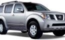 2007 Nissan Pathfinder SE Off Road