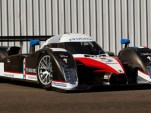 2007 Peugeot 908 V-12 HDi FAP Le Mans race car - Image courtesy RM Auctions