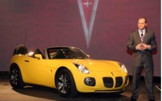 2006 Los Angeles Auto Show, Part III