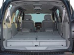 2007 Saturn Relay 4-door Wagon Relay 1 Trunk