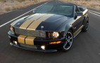 Kruse to Auction 2007 Shelby GT-H Convertibles