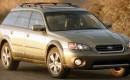 2007 Subaru Legacy Wagon Outback R LL Bean