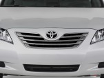 2007 Toyota Camry Hybrid 4-door Sedan (Natl) Grille