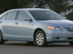 Camry Investigation, 2013 Lexus RX Leaked, 2015 Tesla Roadster: Car News Headlines