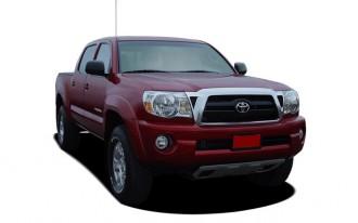 Toyota Investigates Tacoma Unintended Acceleration