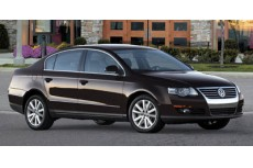 2007 Volkswagen Passat Sedan 3.6L