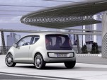 2007 Volkswagen up! concept