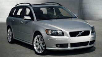 2007 Volvo V50 2.4L