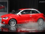 2007 Audi A1 Metrosport Concept