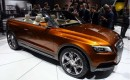 2007 Audi Cross Cabriolet quattro Concept