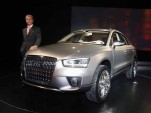 2007 Audi Cross Coupe Concept