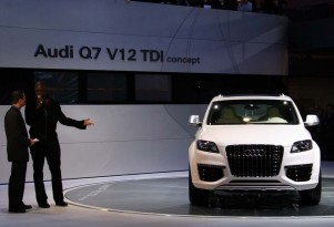 Audi Adding More Models, Like A5