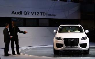 Audi Adding More Models, Like A5