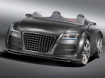 2007 Audi TT clubsport quattro concept