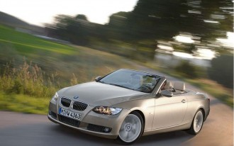 BMW Recalls Over 76,000 Vehicles From 2006 & 2007 Due To Air Bag Flaw