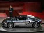 2007 Bugatti Pur Sang