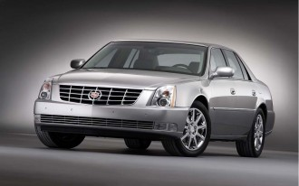 American Brands Shine In J.D. Power Dependability Survey