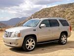 Cadillac Looks to Hybrid Future