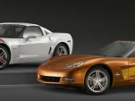 2007 Chevrolet Corvette Special Editions