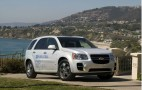 Live Chat:  GM Project Driveway Fuel Cell Program Passes 1 Million Miles