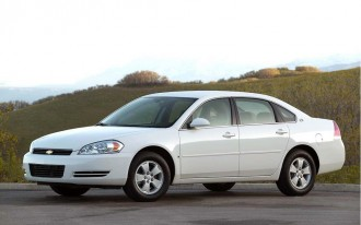 Chevrolet Impala Owners File Class-Action Lawsuit