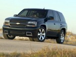 2007 Chevrolet TrailBlazer SS
