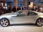 2007 Chevrolet Volt Concept