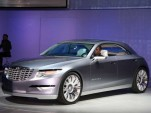 We Drive Chrysler's 2007 Concepts
