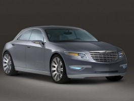 2007 Chrysler Nassau Concept