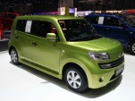 Daihatsu Plays Scion xB Again