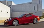 Ferrari To Go Hybrid, World Trembles On Its Axis
