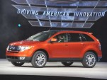 Higher MPGs From EcoBoost Engine For 2011 Ford Edge Crossover