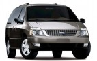 Ford Recalls 196,500 Minivans Over Rust Issue
