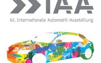 2007 Frankfurt Auto Show Coverage