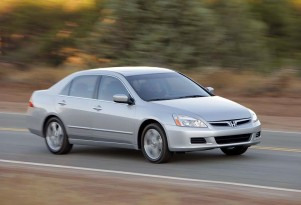 2004-2007 Honda Accord recalled for Takata airbag mix-up