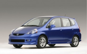 Honda Fit Fire Recall: 646,000 Cars Globally, 140,000 In U.S.