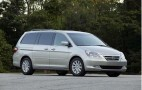 2005-2007 Acura RL, Honda Odyssey Recalled For Brake Leaks