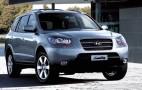2007-2008 Hyundai Santa Fe, Veracruz SUVs: Recall Alert