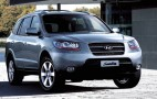2007-2008 Hyundai Santa Fe, Veracruz Recalled For Airbag Flaw