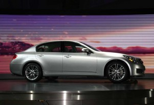 Luxury Cars Flunk Bumper Test